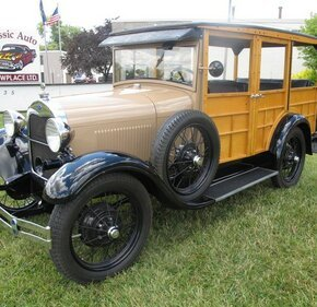 1929 Ford Model A for sale 101005588