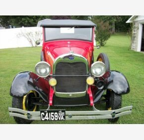 1929 Ford Model A for sale 101061773