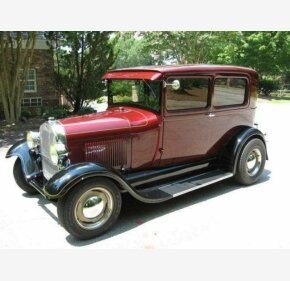 1929 Ford Model A for sale 101061826