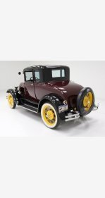 1929 Ford Model A for sale 101066849