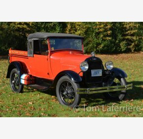 1929 Ford Model A for sale 101071425