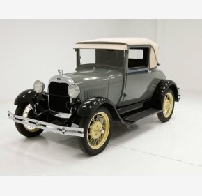 1929 Ford Model A for sale 101071793