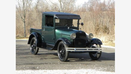 1929 Ford Model A for sale 101080330