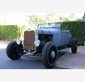1929 Ford Model A Classics for Sale - Classics on Autotrader