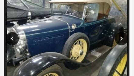 1929 Ford Model A for sale 101095151