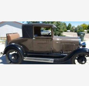 1929 Ford Model A for sale 101100222