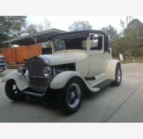 1929 Ford Model A for sale 101104532