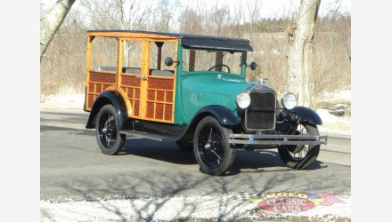 1929 Ford Model A for sale 101109815