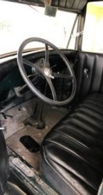 1929 Ford Model A for sale 101110896