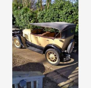1929 Ford Model A for sale 101130862
