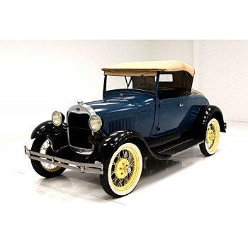1929 Ford Model A for sale 101136590