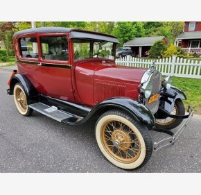 1929 Ford Model A for sale 101144654