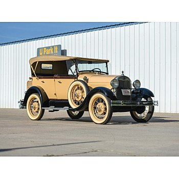 1929 Ford Model A for sale 101158667