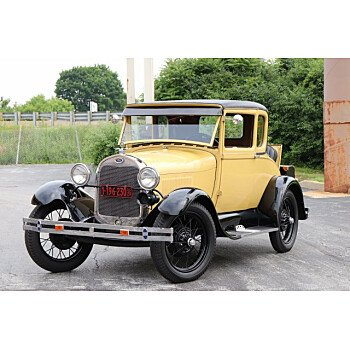 1929 Ford Model A for sale 101161552