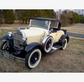 1929 Ford Model A for sale 101164579