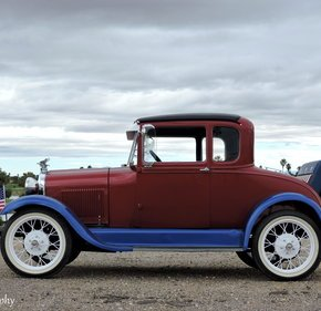1929 Ford Model A for sale 101166707
