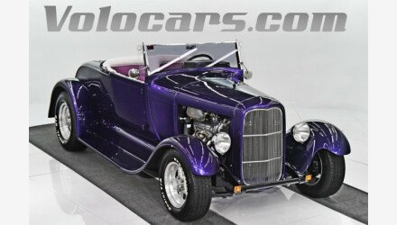 1929 Ford Model A for sale 101168562