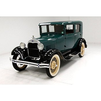 1929 Ford Model A for sale 101178616
