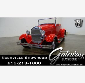 1929 Ford Model A for sale 101181823