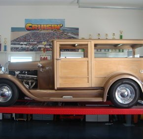1929 Ford Model A for sale 101183185