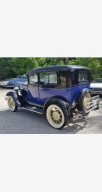 1929 Ford Model A for sale 101185491