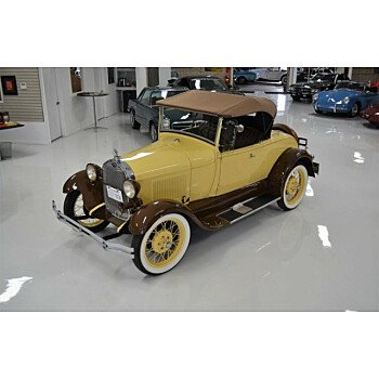 1929 Ford Model A for sale 101186188