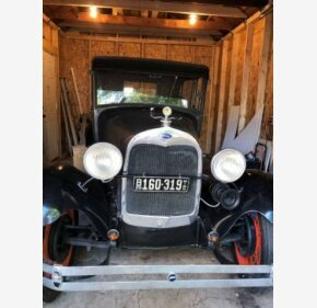 1929 Ford Model A for sale 101190171