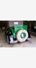 1929 Ford Model A for sale 101200482