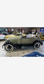 1929 Ford Model A for sale 101201188