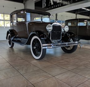 1929 Ford Model A for sale 101202774