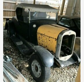 1929 Ford Model A for sale 101205617