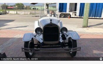 1929 Ford Model A for sale 101205720