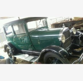 1929 Ford Model A for sale 101210172