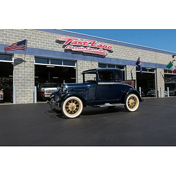 1929 Ford Model A for sale 101214034