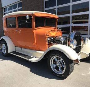 1929 Ford Model A for sale 101214245