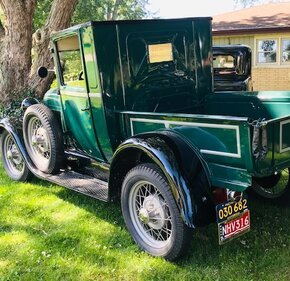 1929 Ford Model A for sale 101218650