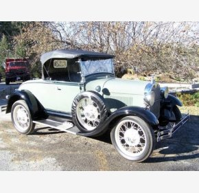 1929 Ford Model A for sale 101219161