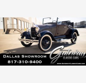 1929 Ford Model A for sale 101220027
