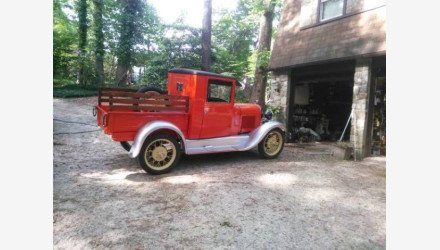 1929 Ford Model A for sale 101225262