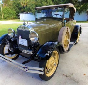 1929 Ford Model A for sale 101227073