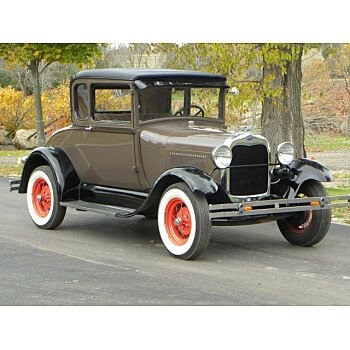 1929 Ford Model A for sale 101232798