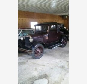 1929 Ford Model A for sale 101234446