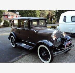 1929 Ford Model A for sale 101246997