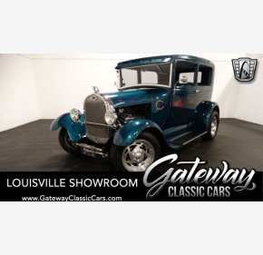 1929 Ford Model A for sale 101253683