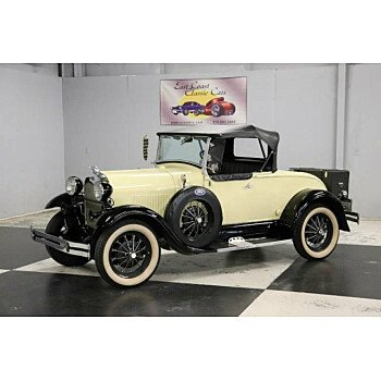 1929 Ford Model A for sale 101255276