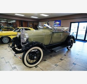 1929 Ford Model A for sale 101257138