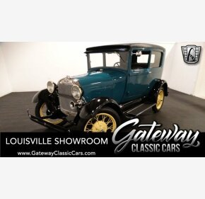 1929 Ford Model A for sale 101262216