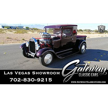 1929 Ford Model A for sale 101284572