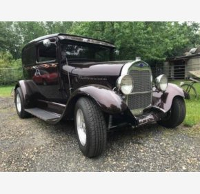 1929 Ford Model A for sale 101300945