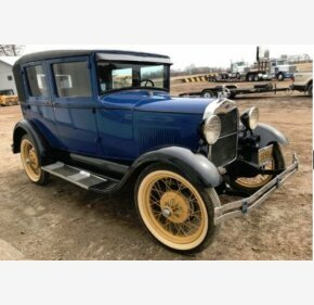 1929 Ford Model A for sale 101318704
